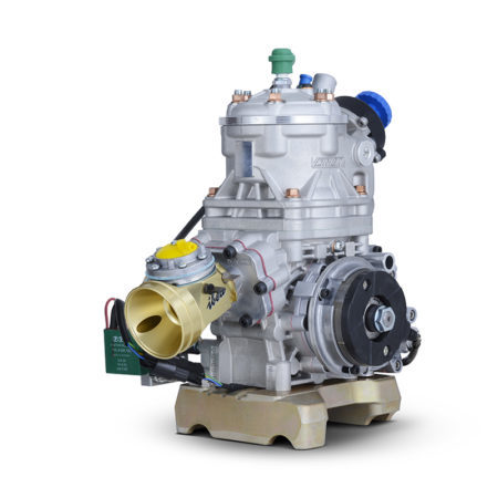 Motori Completi | Complete Engines