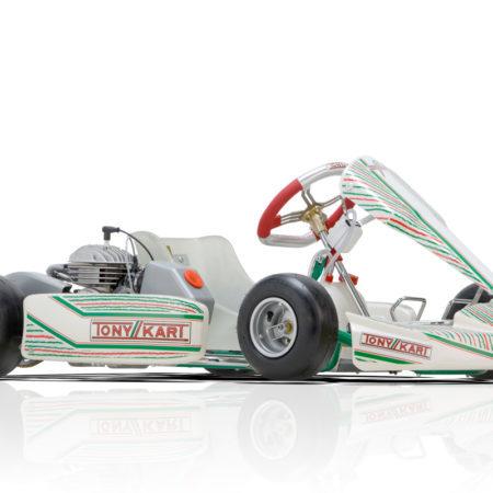 Telai Tony Kart | Tony Kart Chassis